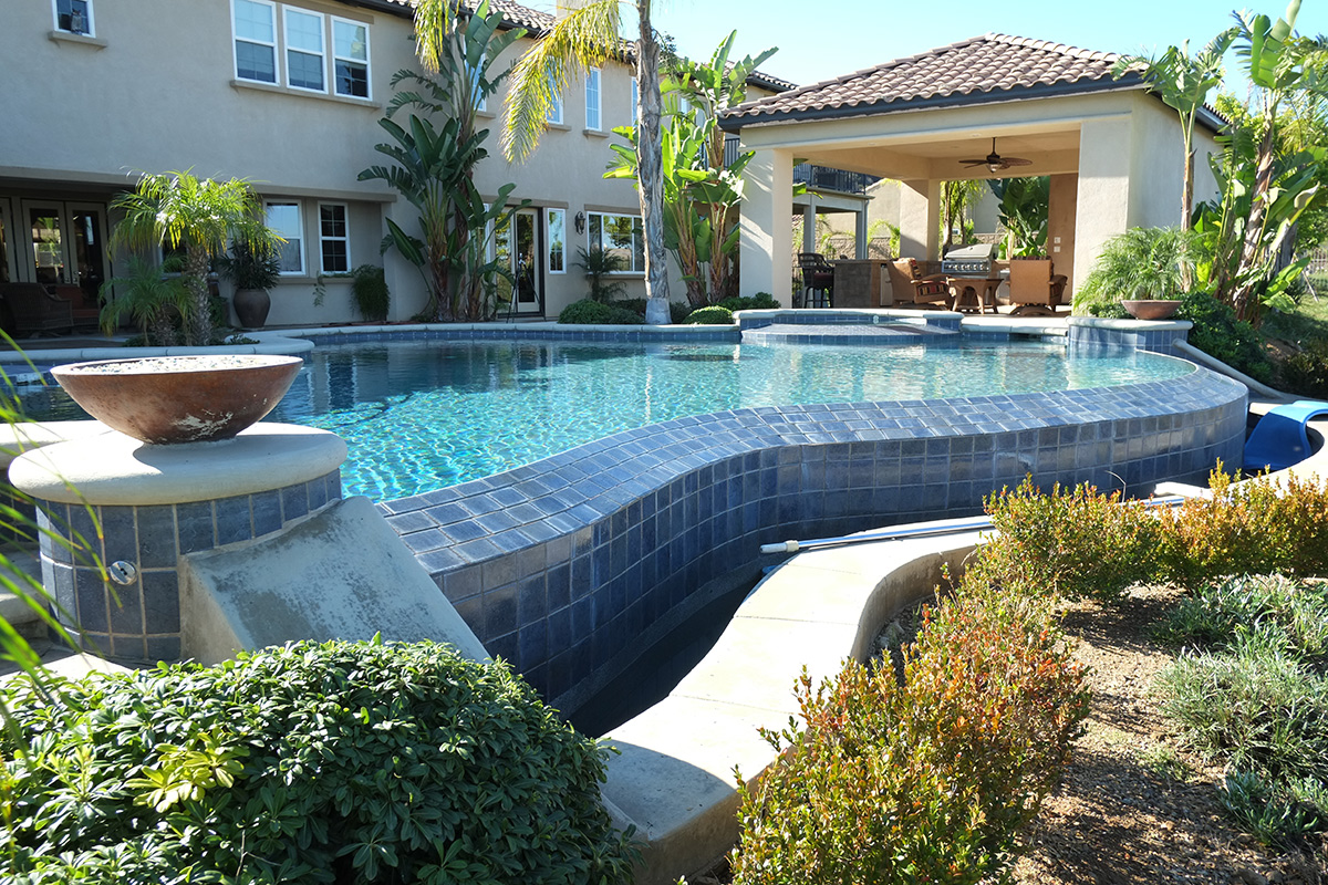 residential infinity pool. Interesting Pool Infinity Pools U0026 Spas On Residential Pool