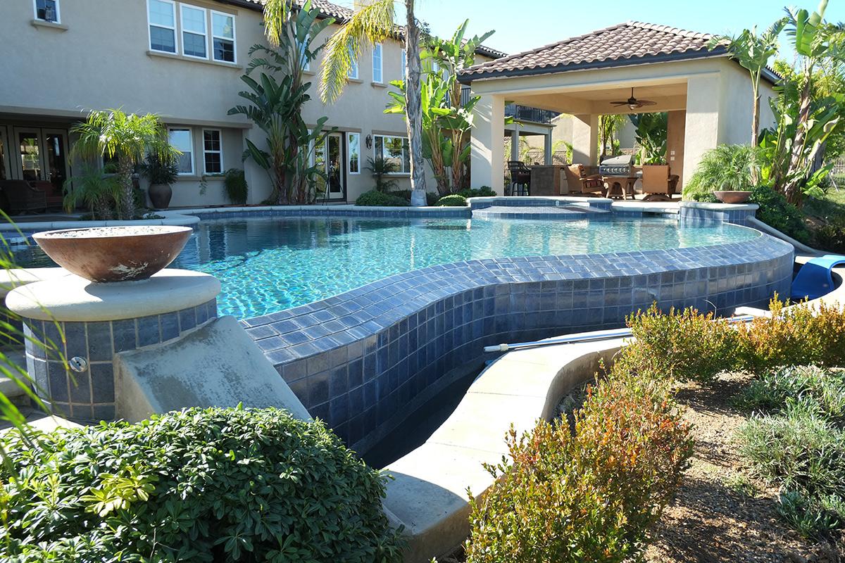 infinity pool backyard. Wonderful Pool Infinity Pools U0026 Spas Throughout Pool Backyard D